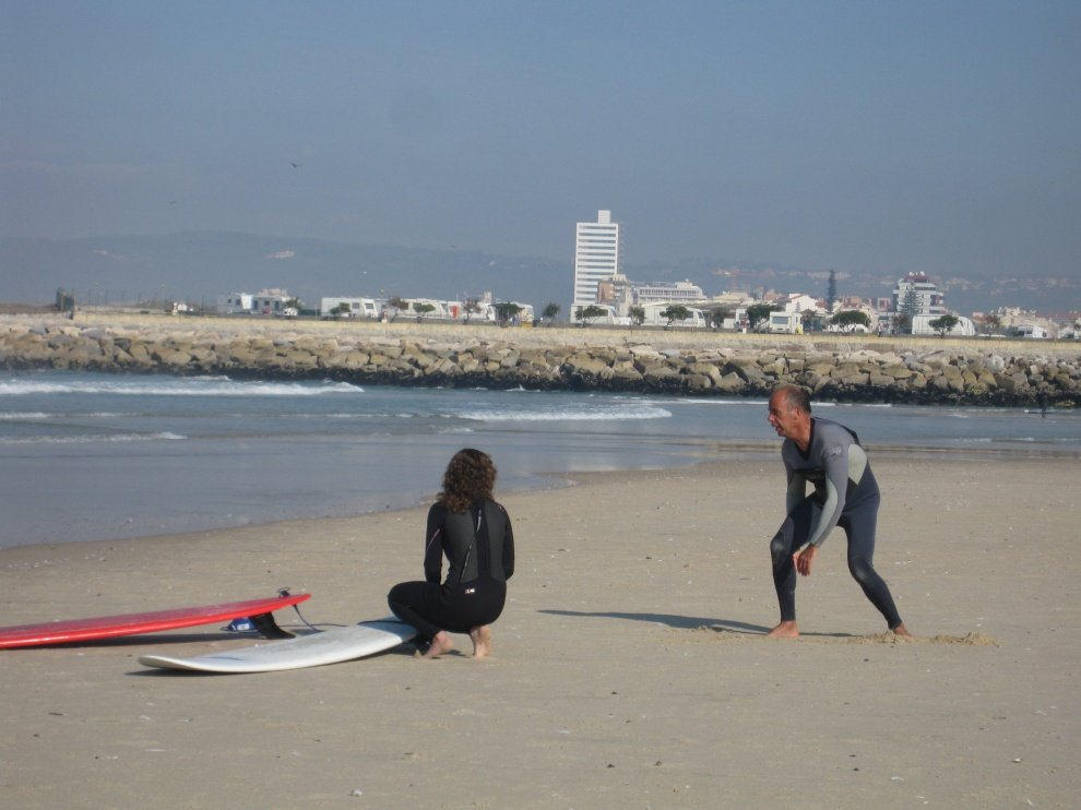 SURFING FIGUEIRA's photo of Cabedelo