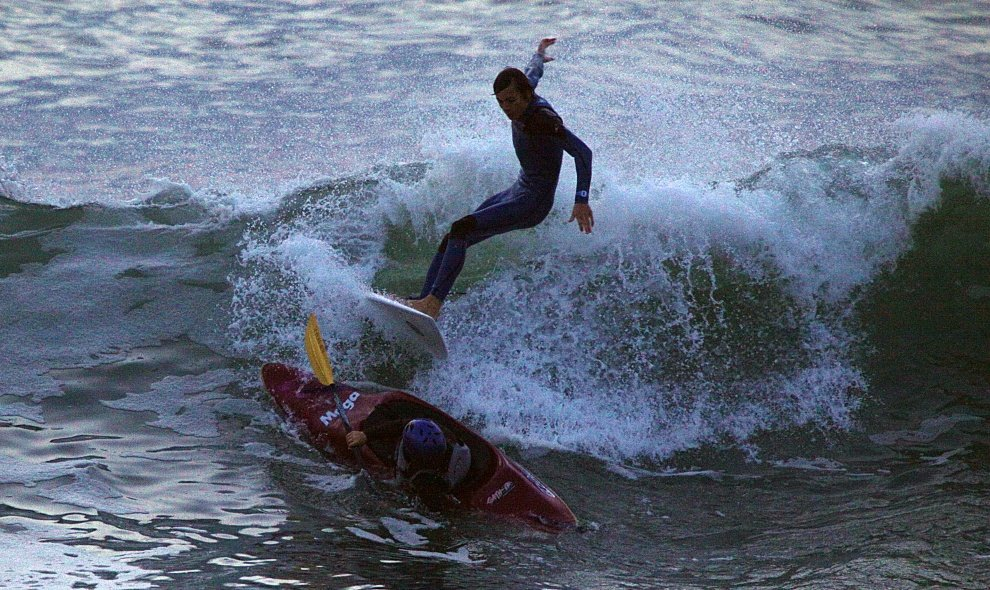 Austen Davies's photo of Bude - Crooklets