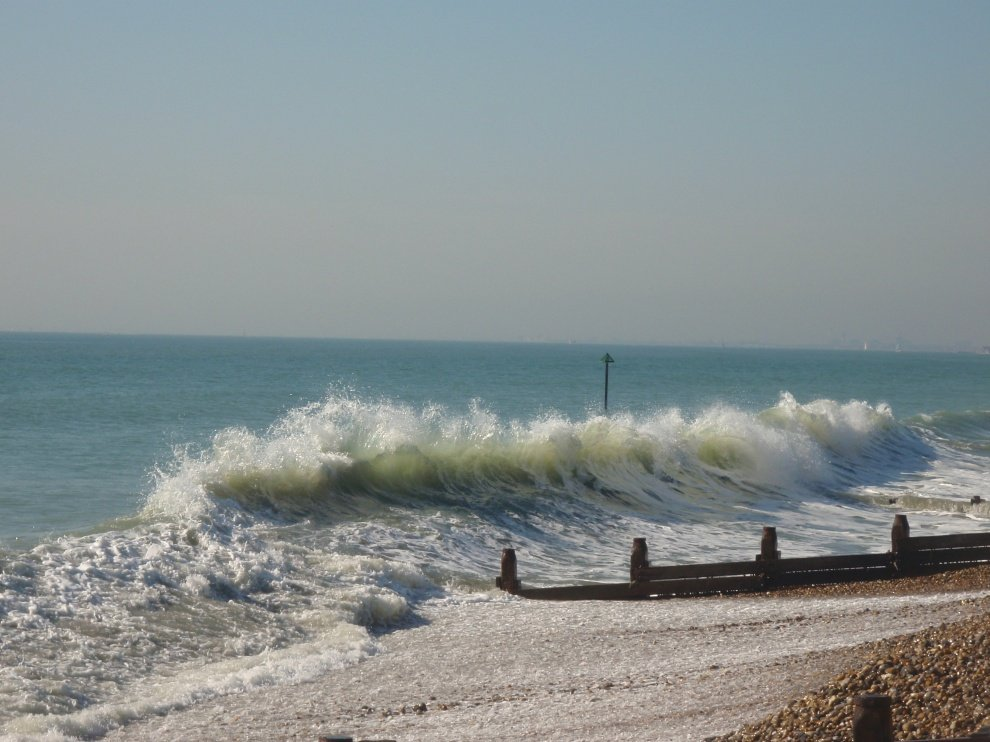 grimpler's photo of East Wittering