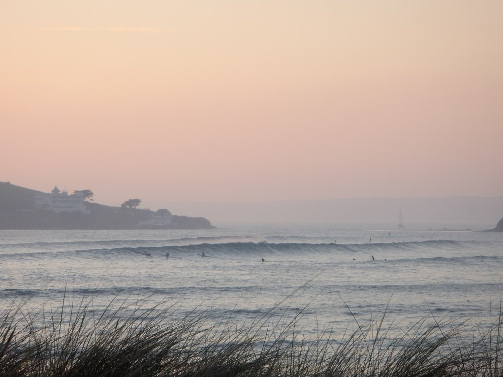 chris doyle's photo of Bantham