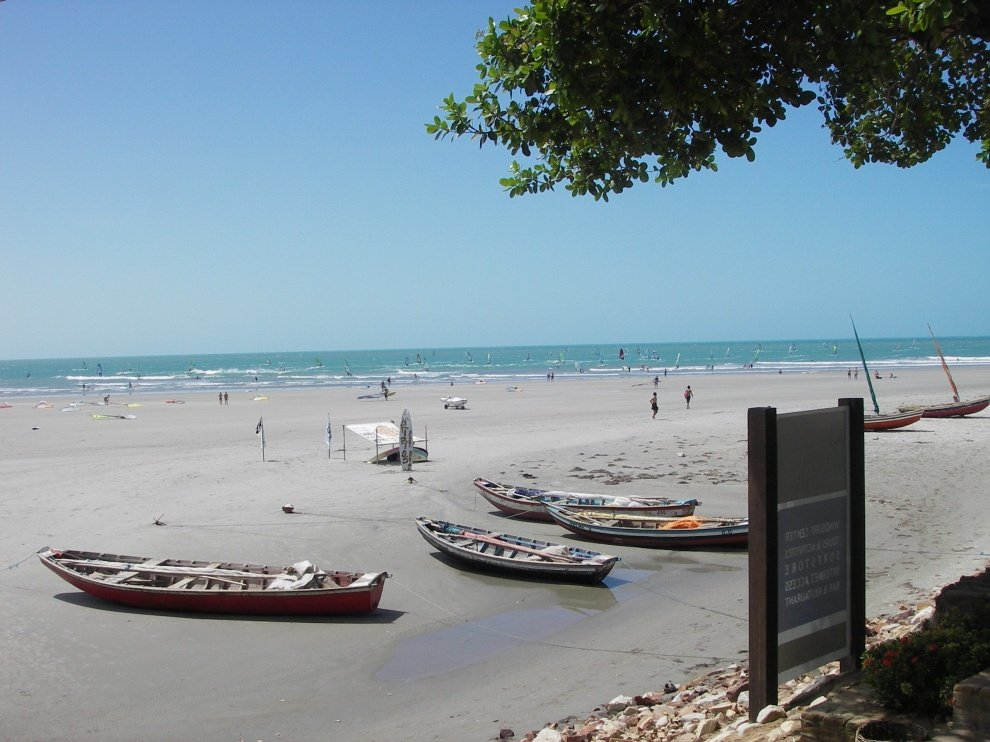 Scrotum's photo of Jericoacoara