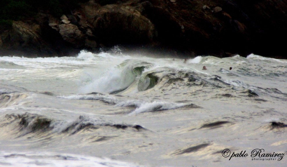 pablo RAMIREZ's photo of Cuyagua