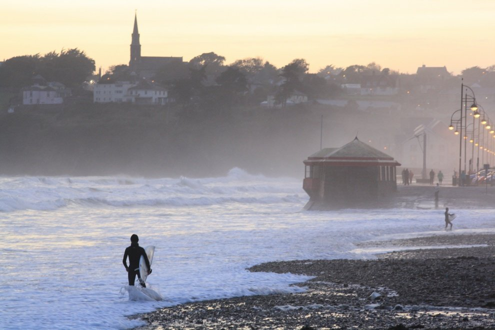 doylers's photo of Tramore - Strand