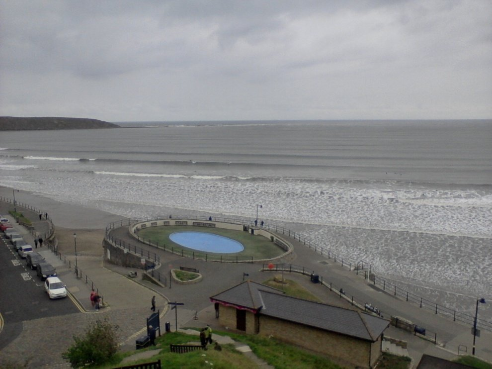 midland surfer's photo of Filey