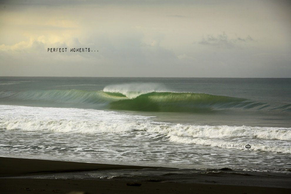 Fabian Sanchez's photo of Playa Hermosa