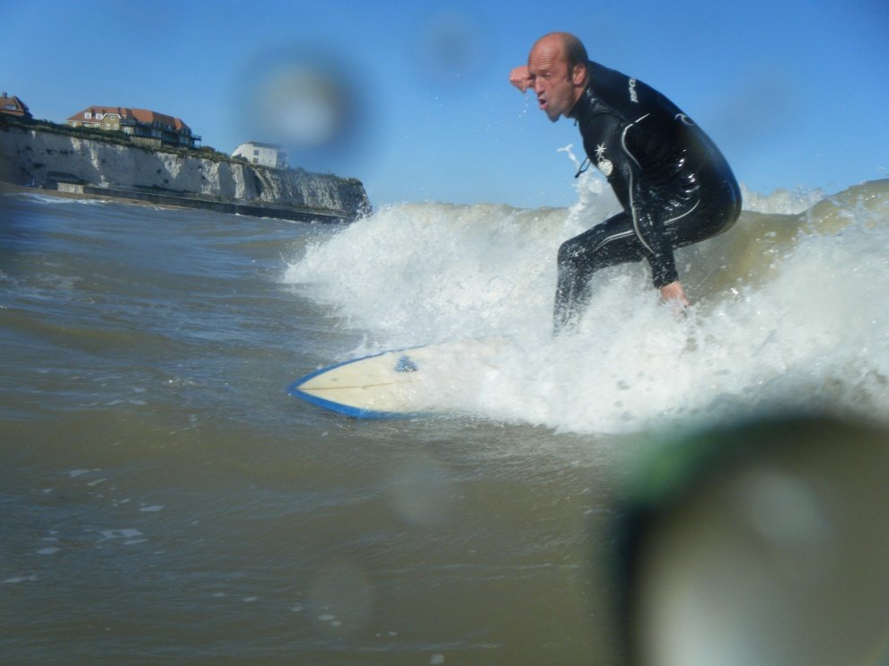Matt Ryder's photo of Joss Bay