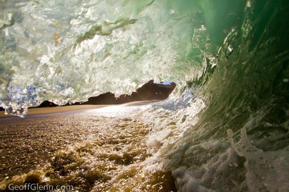 Geoff Glenn's photo of Laguna Beach (Brooks Street)
