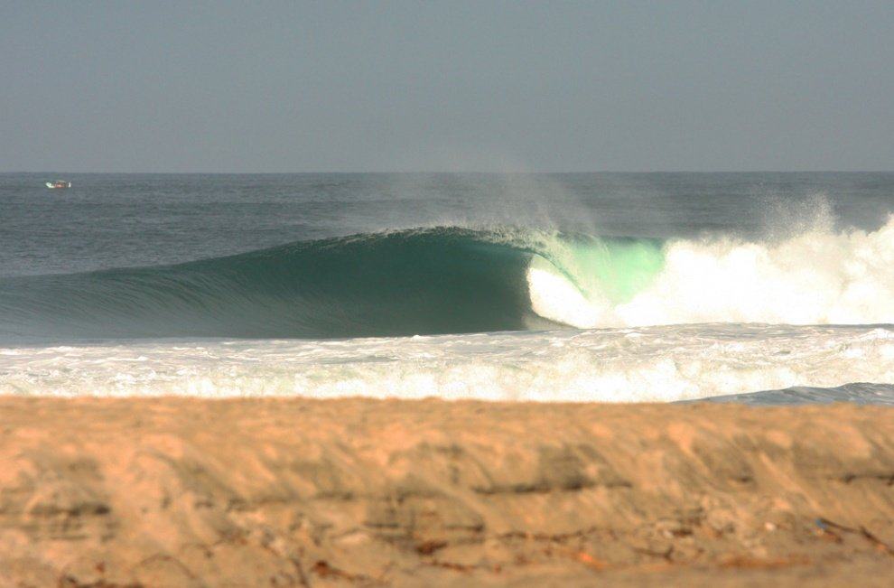 tim white's photo of Puerto Escondido