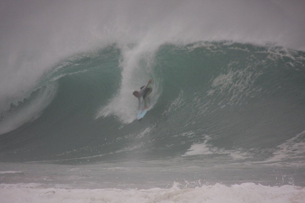 surferpete's photo of Supertubos