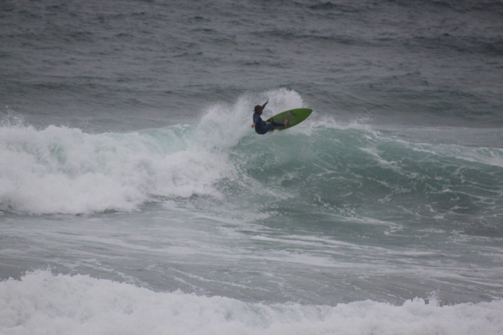 www.surfacademy.org.uk's photo of Newquay - Tolcarne Wedge