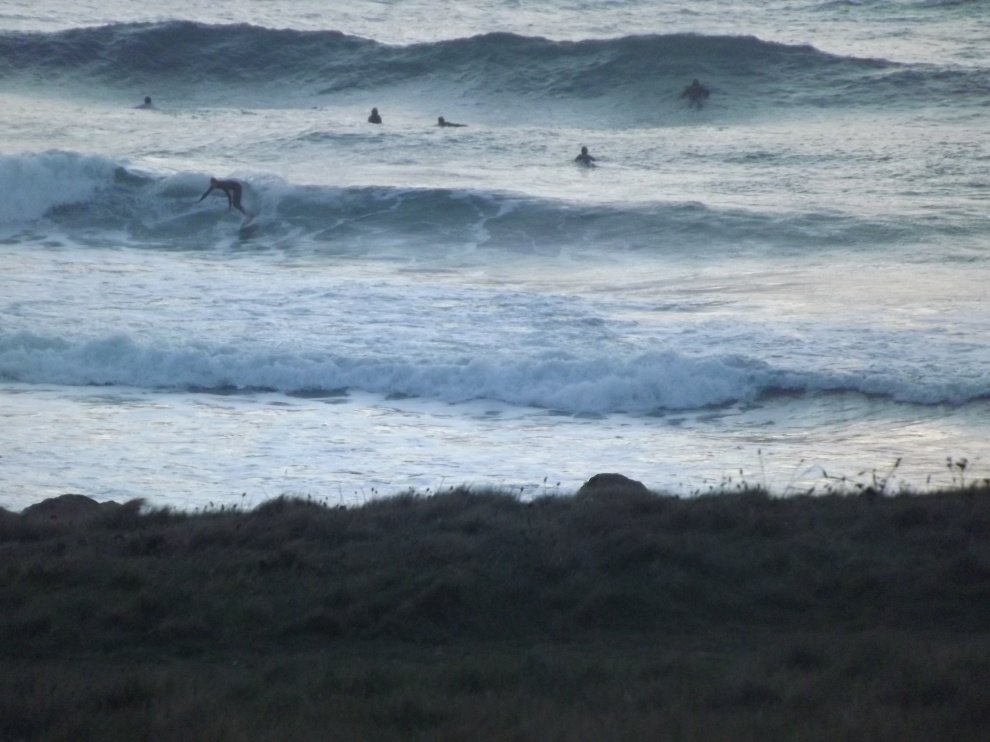 Caz D's photo of Bude - Crooklets