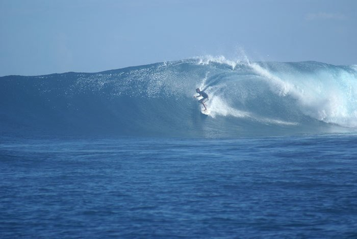 Surfatoll Madlives 's photo of Five Islands