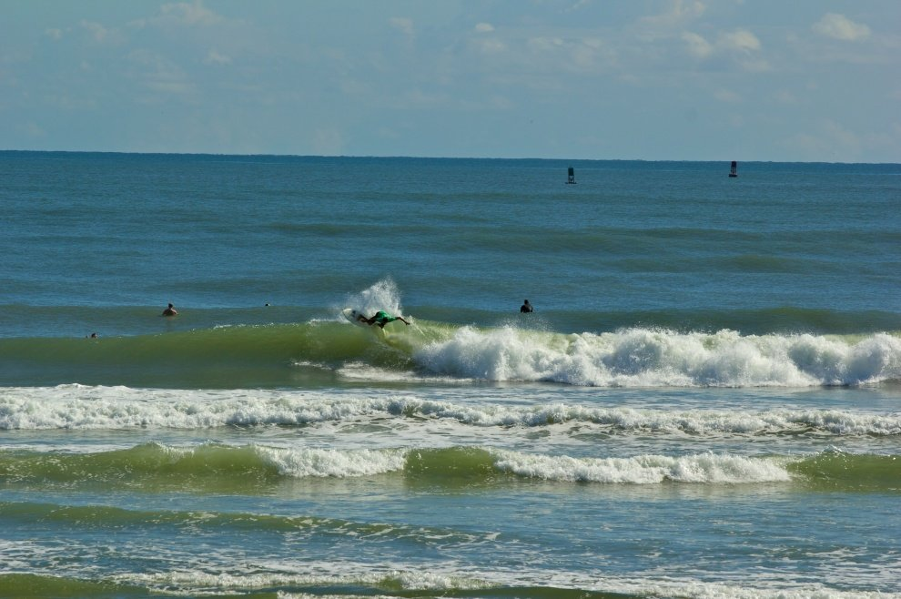 6feetandglassy's photo of Ponce Inlet (New Smyrna)