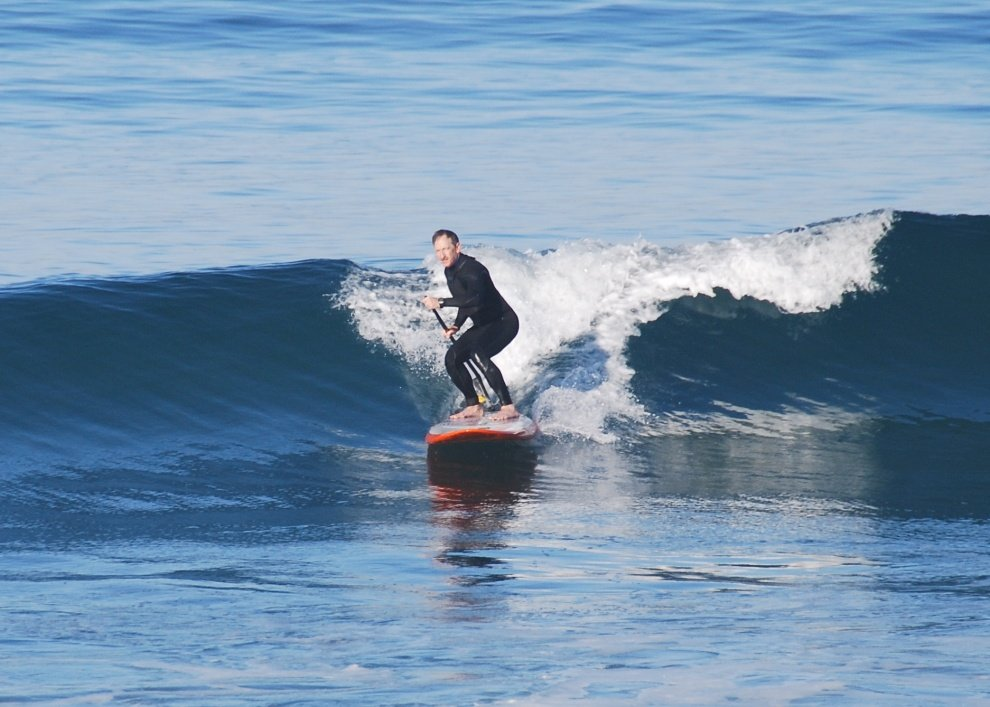 SurfingProf's photo of Solana Beach