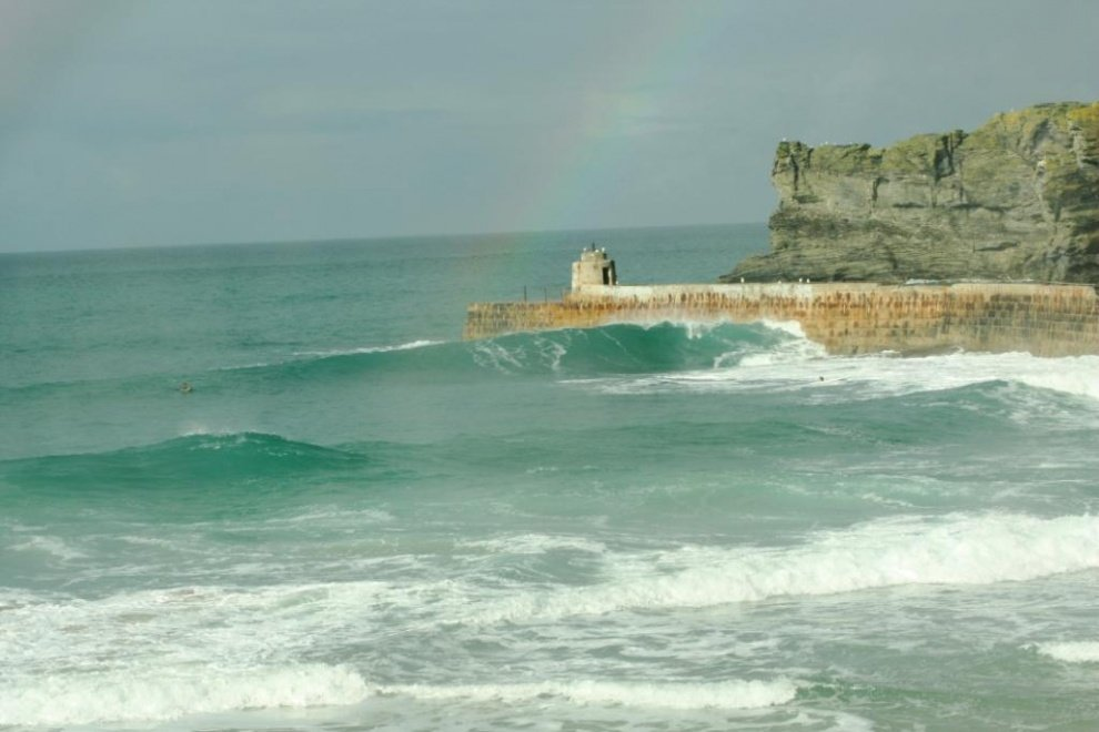 Shakrider's photo of Portreath - Beach