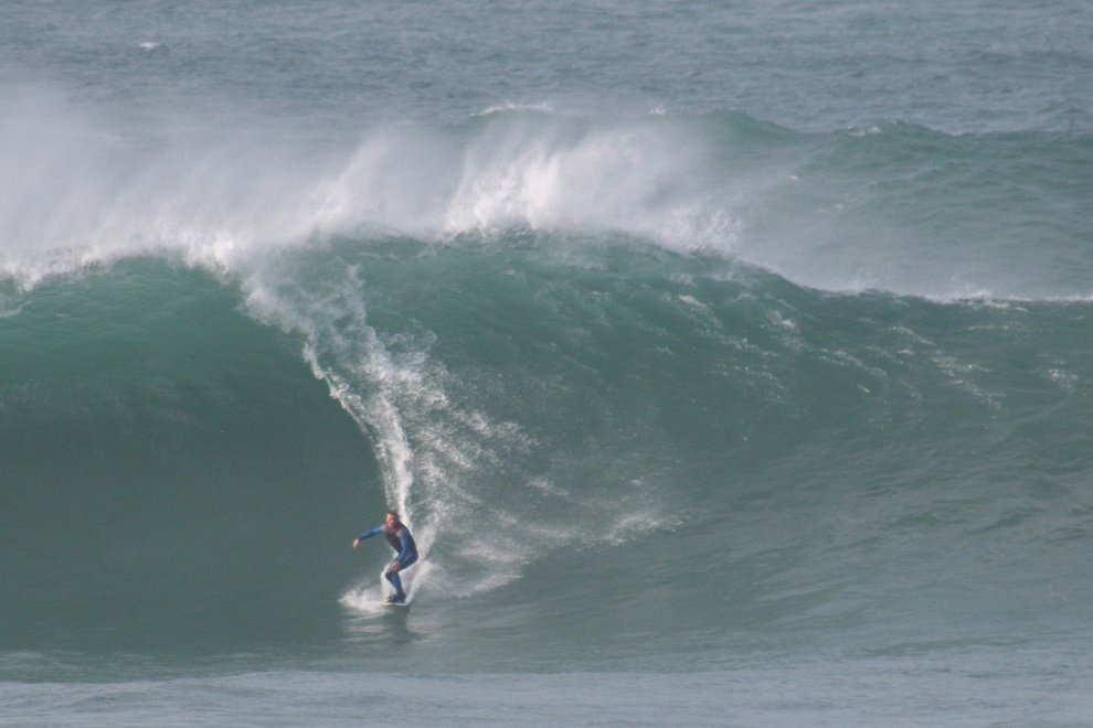 Surf Scenes's photo of Newquay - Cribbar