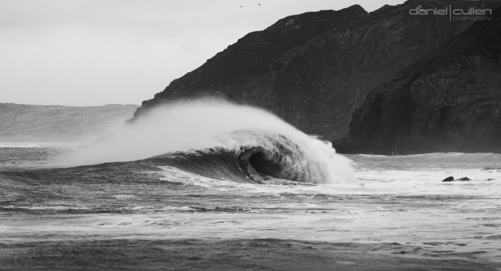 daniel cullen photography's photo of Newquay - Fistral North
