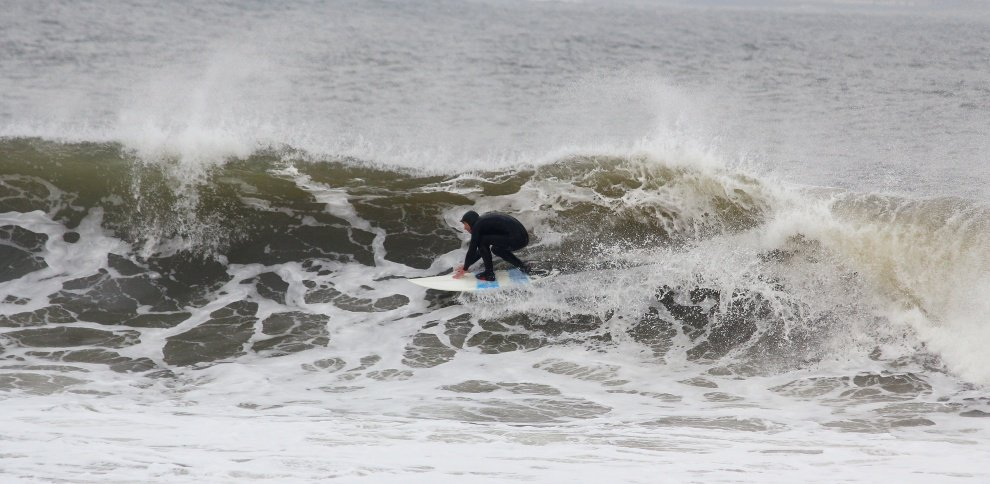 JON METCALFE's photo of Marske to Tees