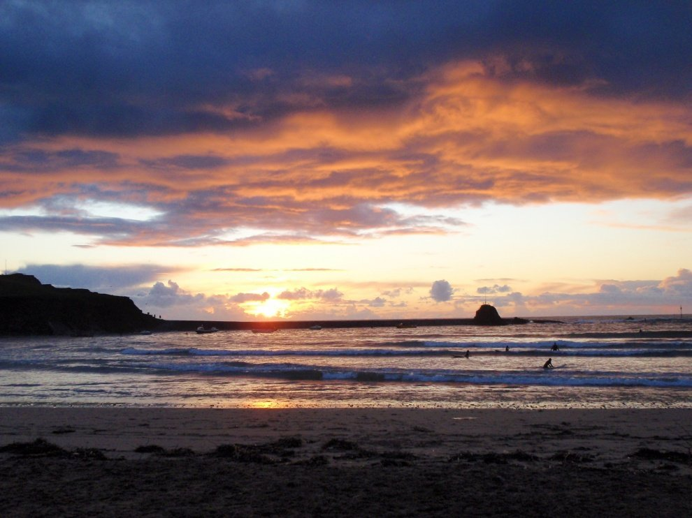 Shme's photo of Bude - Summerleaze
