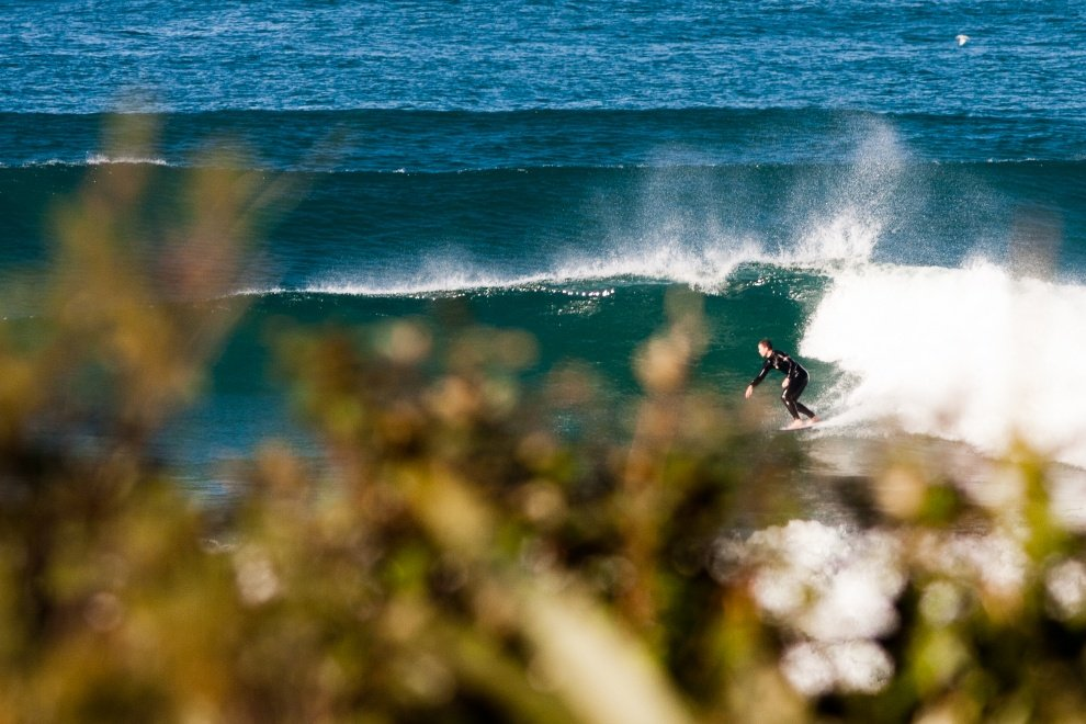 Danny Bastiaanse's photo of Hossegor (La Nord)