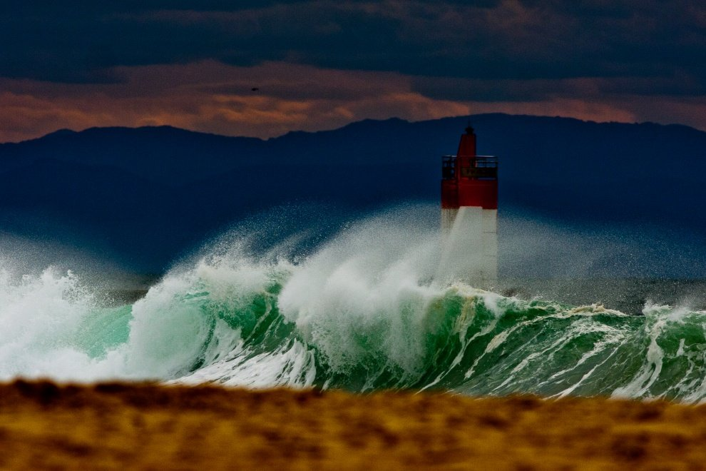 Danny Bastiaanse's photo of Hossegor (La Sud)