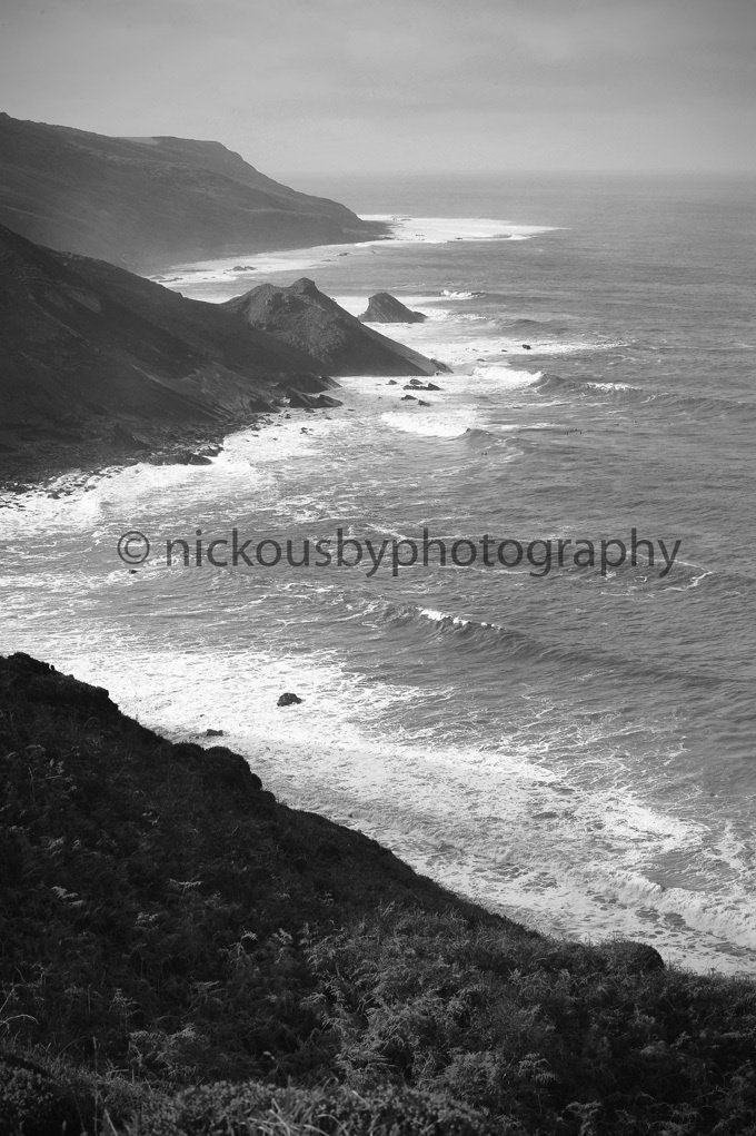 TruroSurfer's photo of Crackington Haven