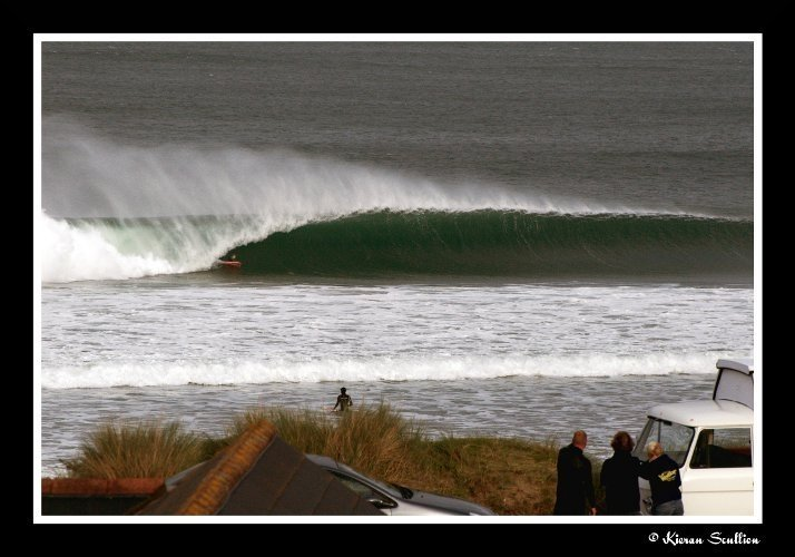 K-man's photo of Portrush