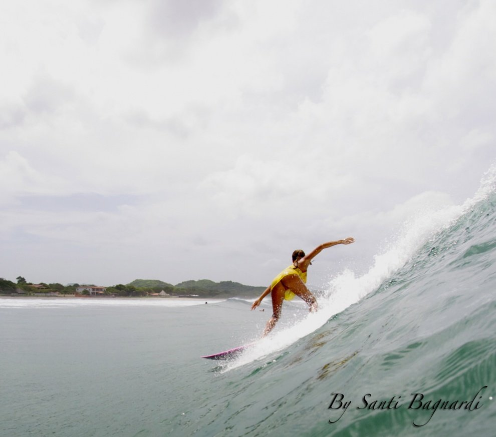 Santi Bagnardi's photo of Popoyo