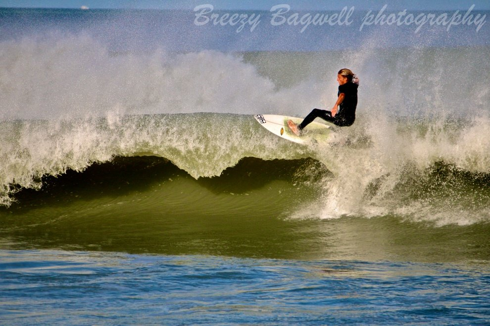 breezy bagwell's photo of Stuart Beach