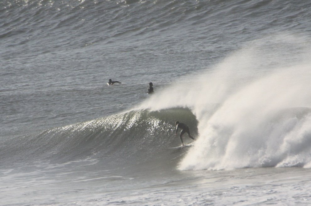 Ian F. Wood's photo of Woolacombe