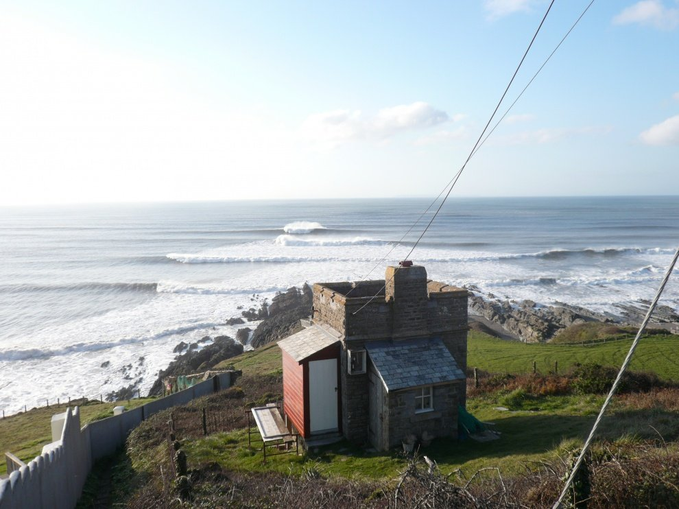 samwayslee's photo of Croyde Beach