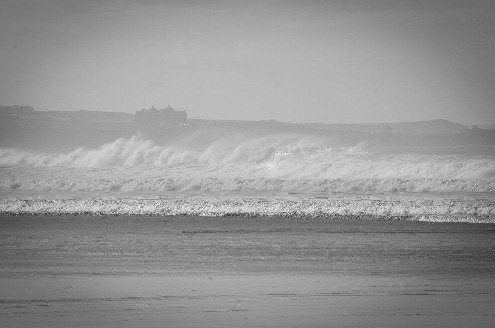 Photobrook Photography's photo of Watergate Bay