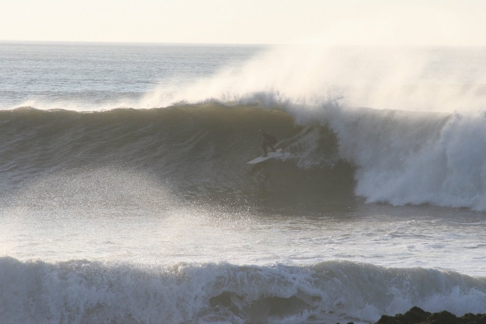 The mighty walzer's photo of Croyde Beach