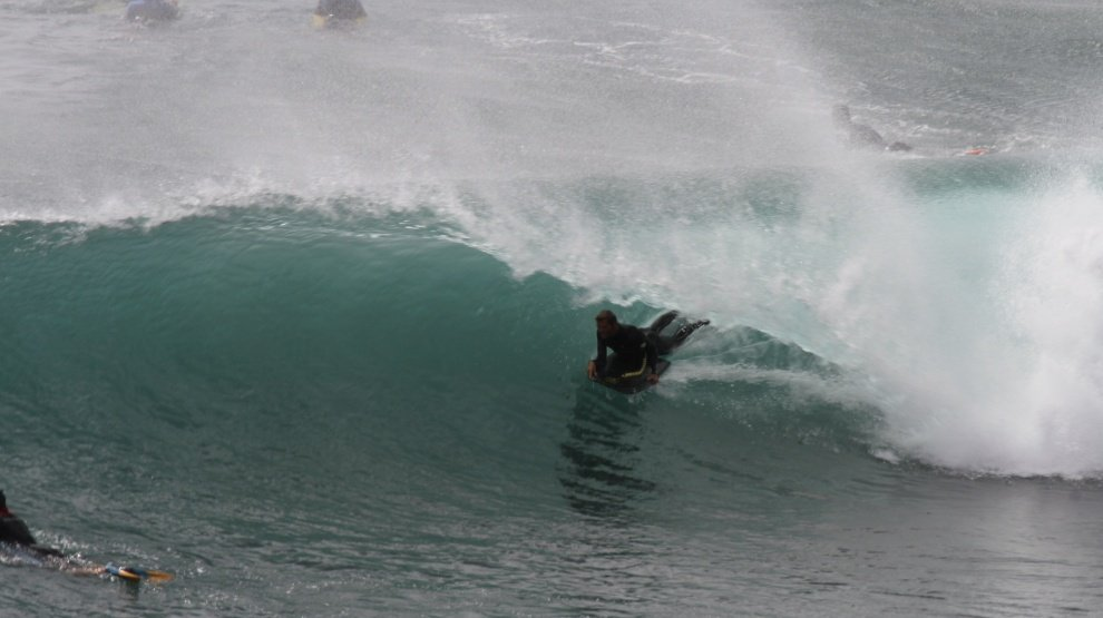 lacabrasurf.com's photo of El Burro (Glasbeach)