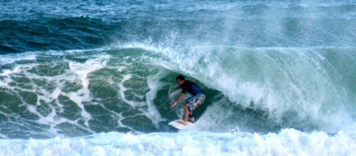 Floripa Surf Hostel's photo of Joaquina