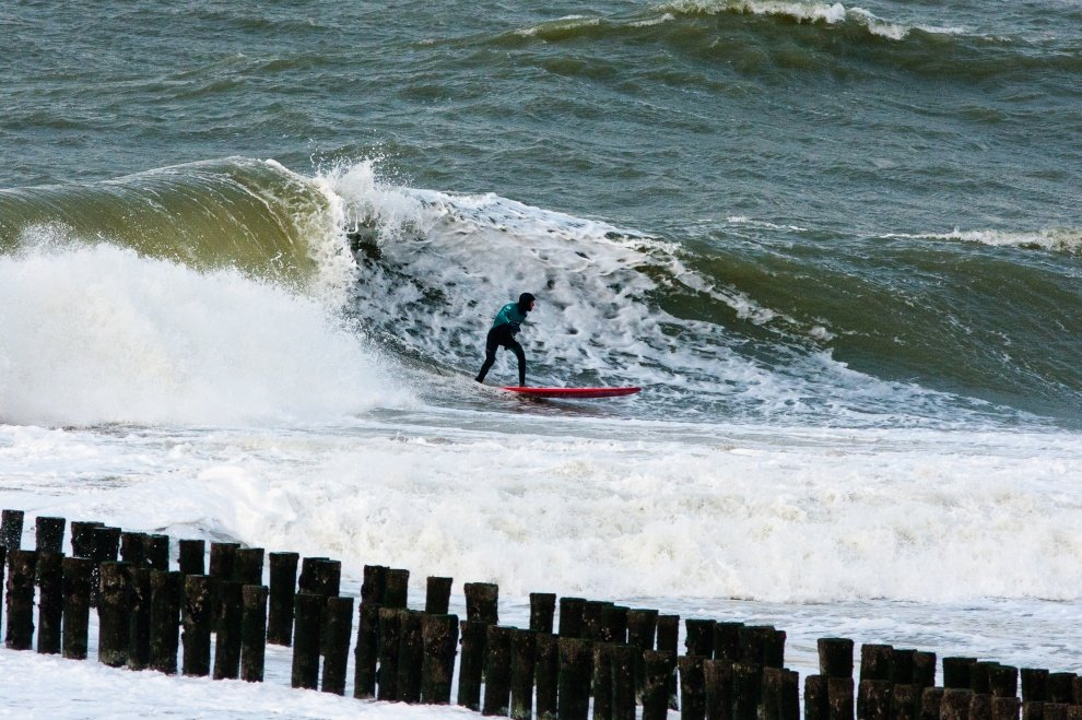 Danny Bastiaanse's photo of Domburg