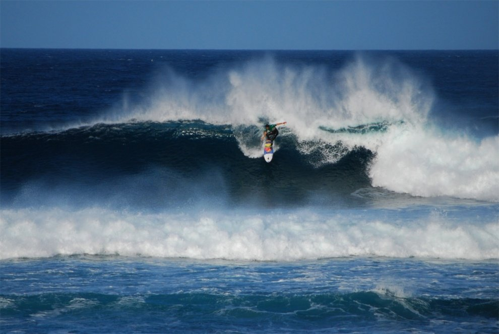 Fredy Surf School's photo of East Coast
