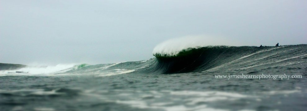 JHearne's photo of Mullaghmore Head