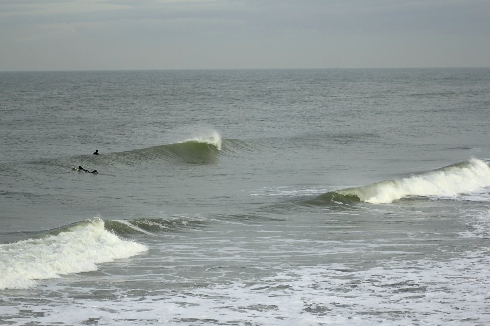 jimmywilson's photo of Scheveningen Nord