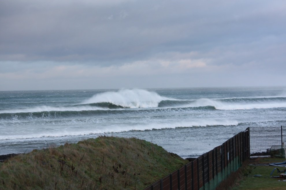yeahman's photo of Enniscrone