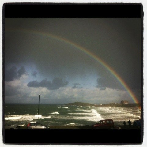 Gypsy Kids's photo of Newquay - Fistral South