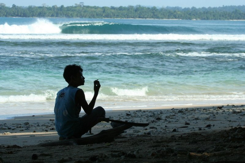 Sebastian Imizcoz / Aileoita 1 Surf Charter / Kandui Villas Resort's photo of Beng Bengs