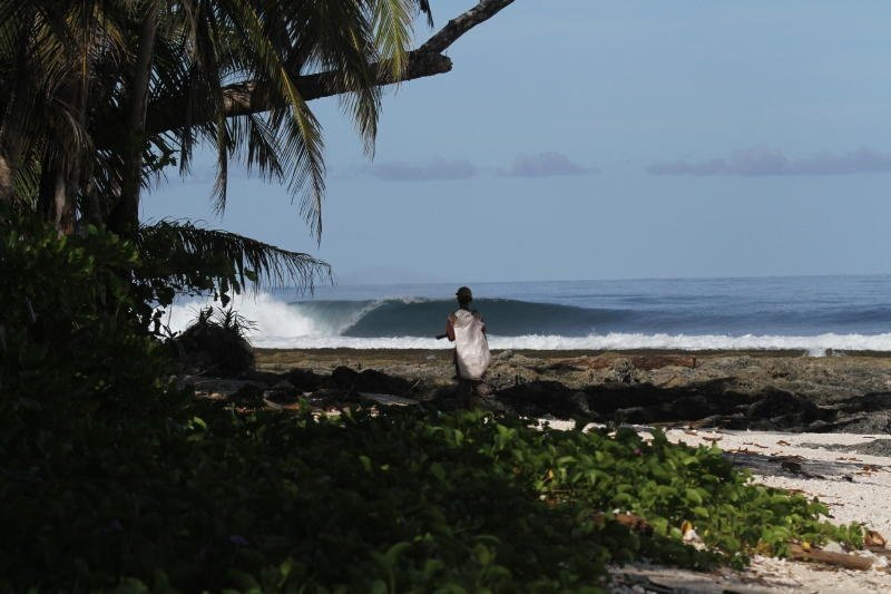 Sebastian Imizcoz / Aileoita 1 Surf Charter / Kandui Villas Resort's photo of Thunders