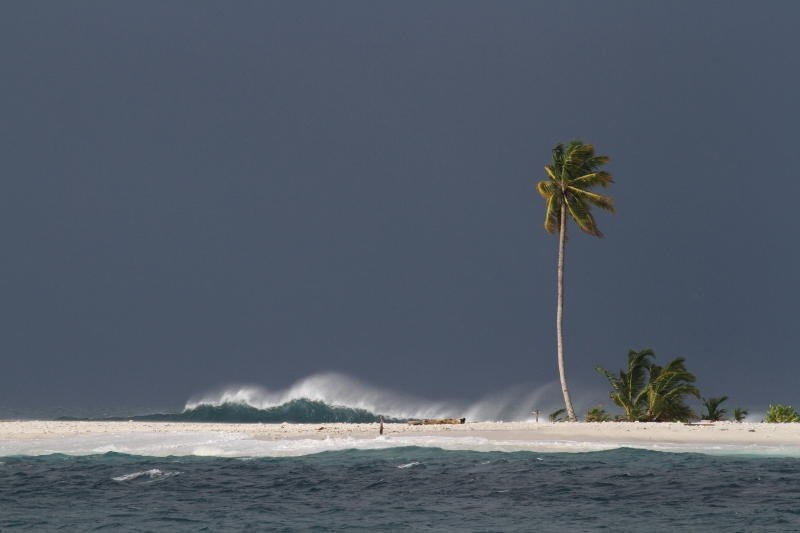 Sebastian Imizcoz / Aileoita 1 Surf Charter / Kandui Villas Resort's photo of Karamba