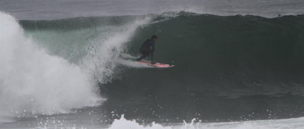 b4schroer's photo of El Gringo
