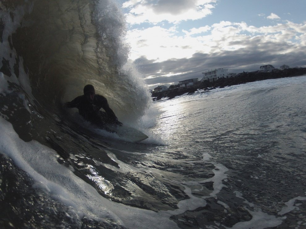 Mike Townsend's photo of Belmar