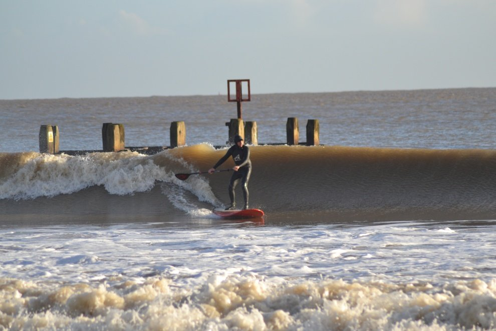 G Nicks's photo of Lowestoft