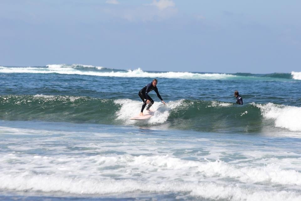 Aloha Surf Academy's photo of Majanicho