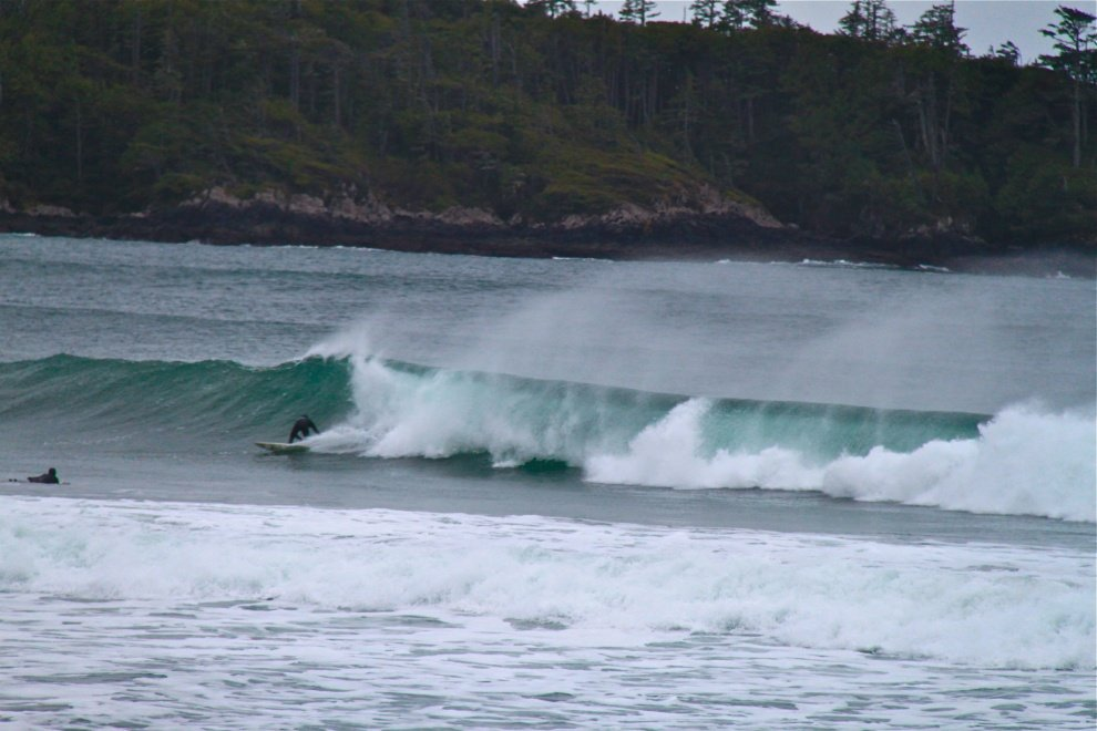 Oliver Woods's photo of Tofino (Cox Bay)