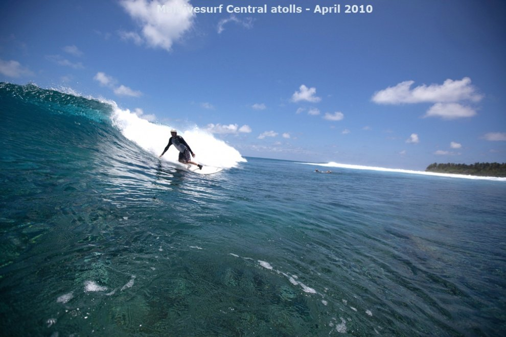 Maldivesurf's photo of Finnimas